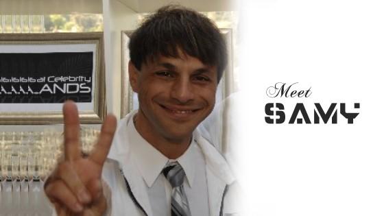 meet samy5