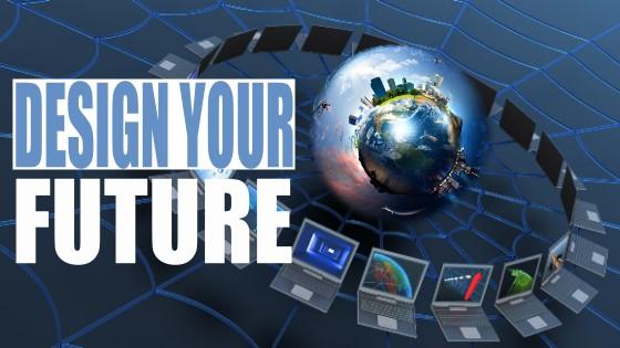 6 DESIGN THE FUTURE